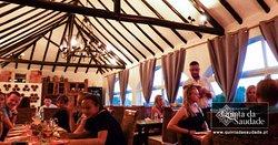 Restaurante & Bar Quinta da Saudade