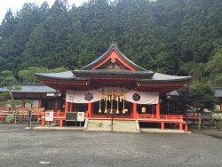 Kanazakura Shrine