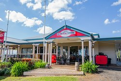 Witta General store licenced cafe and functions