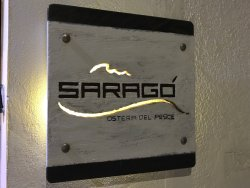 Sarago'