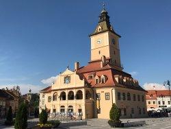 Casa Sfatalui (City Hall)