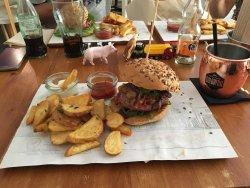 Weltklasse Burger