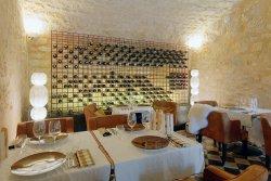 Restaurant - Hotel de Bouilhac