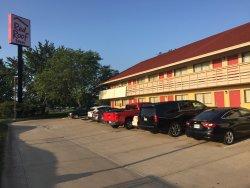 Red Roof Inn Lafayette