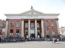 Korenbeurs Groningen
