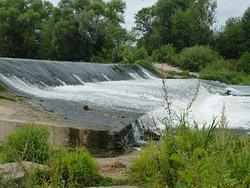 Zaraiskaya Dam