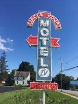 Circle Court Motel