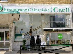 Restaurang Cecil