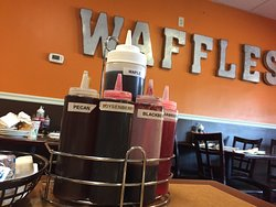 Waffle-It