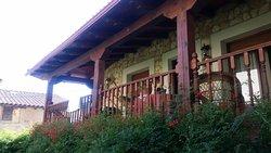 Casa Rural El Barranco del Lobo