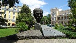 Stefan Stambolov Monument
