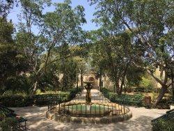 Romeo Romano Gardens