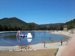 Parc de loisirs du Saint Bertrand