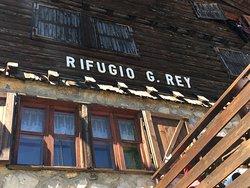 Rifugio Guido Rey