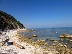Spiaggia Murgia della Madonna