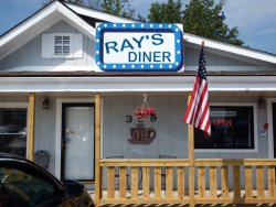 Ray's Diner