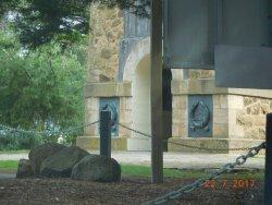 Eltham War Memorial Park