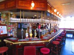 The Strawberry Gardens Pub and Bistro