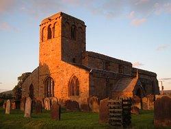 St Mary's Church, Leake