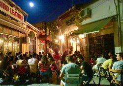 Barasta Cafe & Bar