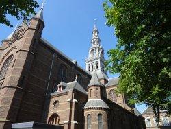 Rijksmonument St Laurentiuskerk Heemkerk