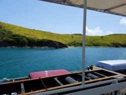 St. Kitts/Nevis Ferries