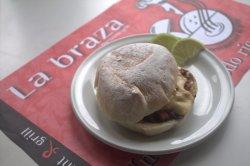 La Braza The Home Grill