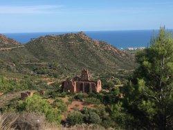 Parque Natural del Desierto de las Palmas