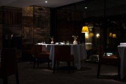 Restaurant Le Clos des Sens