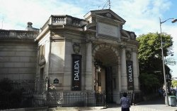 Palais Galliéra, The City of Paris Fashion Museum