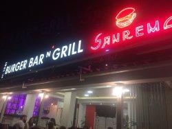 San Remo Burger Bar n Grill
