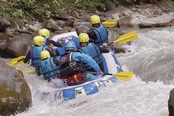 Objectif Raft