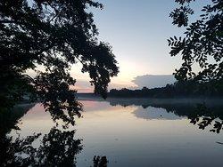 Rusalka Lake