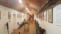 Museo dell'Arte Mineraria