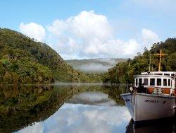 Pieman River Cruise
