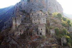 Borgo Medievale di San Severino di Centola