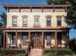Casa Hudson