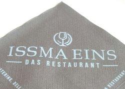 ISSMA EINS -Das Restaurant-