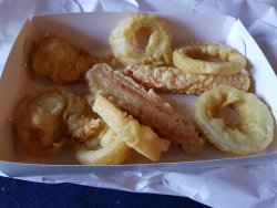 Loz's Fish & Chips