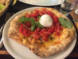 Good dinner in Vomero
