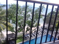 Best hotel in Anyer