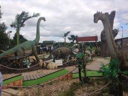 Wokingham Family Golf