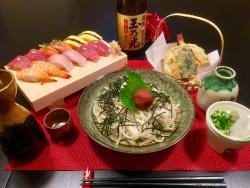 WASHO Cooking Class, Osaka Japan