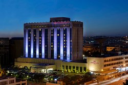 Crowne Plaza Hotel Amman