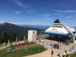 Piattaforma Panoramica Latemar.360°