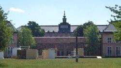 Museum of Ethnology (Museum fur Volkerkunde)
