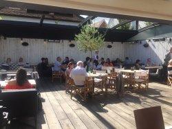 Marlow Bar & Grill