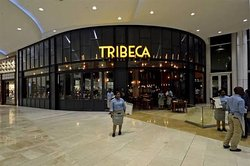 Tribeca Coffee