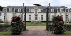Château de la Branchoire