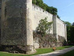 Remparts de la Citadelle